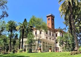 Villa Blanc 1